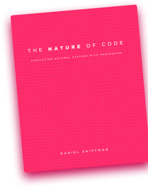 The Nature of Code book